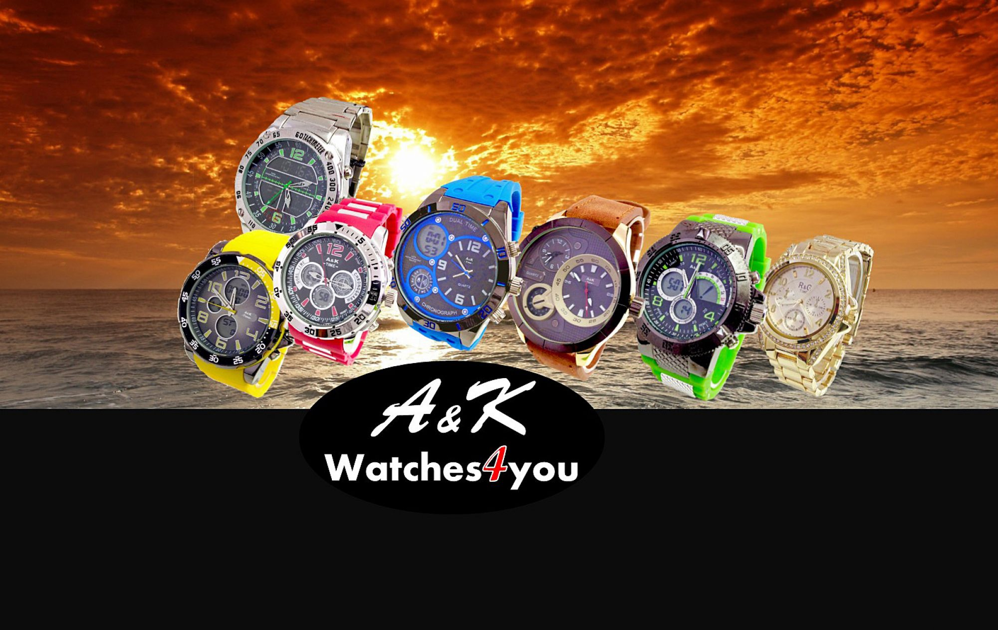 Uhren Onlineshop Armbanduhren Zeitgemaess